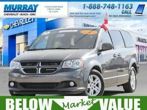2016 Dodge Grand Caravan **family friendly! economical!**
