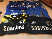 Chelsea Tops and Shorts bundle