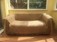 Sofabed for sale, delivery optional