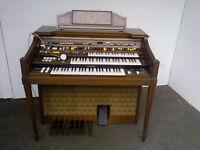 Yamaha electone D-85 organ REF:GT207