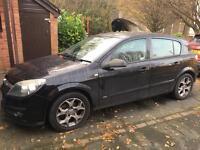 Vauxhall Astra 1.6 Petrol Manual