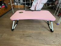 I pad desk