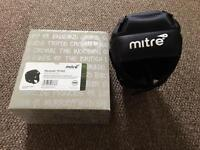 Junior Mitre rugby scrum cap or head protection