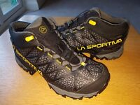 La Sportiva Synthesis Mid Gtx (UK Size 7.5)