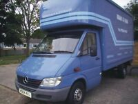 Removals, Delivery Service, Man and Van, Student Removals, Auction and Store Collection