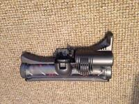 DYSON DC25 ANIMAL CONTACT ROLLER HEAD IN GREAT CONDITION