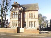 Stunning totally refurbished 2 bed flat Dudley town centre (Sorry No DHSS)