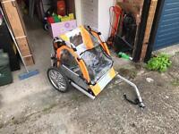 Bike carriage