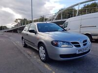 Low mileage, good condition, 3dr, Silver