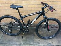 Gt mountain bike 24 speed small frame