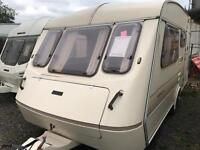 Elddis minstrel lightweight abi swift BANK HOLIDAY MONDAY SALE over 100
