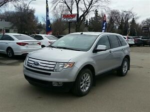 2009 Ford Edge SEL AWD, Heated seats