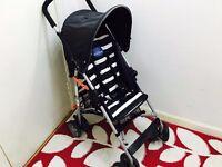 BabyStart buggy