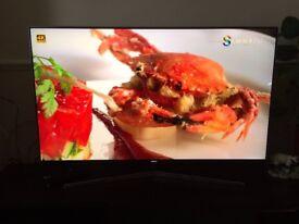 "49"" KS8000 Flat SUHD Quantum Dot Ultra HD Premium HDR 1000 TV"