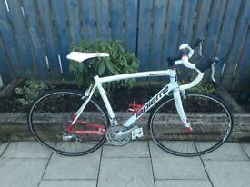 Lapiere Audacio road bike in excellent condition