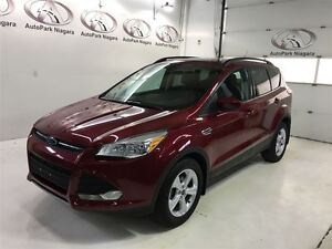 2014 Ford Escape SE / 2.0 L  ECO / NAVI / LEATHER