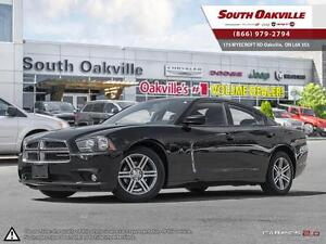 2013 Dodge Charger SXT | ALPINE SOUND | HEATED SEATS | SUNROOF