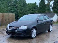 2007 Volkswagen Jetta 2.0 TDI 140bhp (Not leon, golf, Passat, a3, a4, is200, cheap, 207)