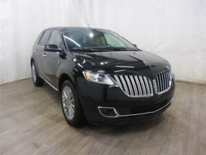 2011 Lincoln MKX No Accidents Bluetooth Navigation