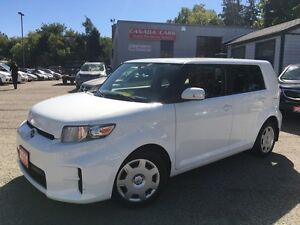 2012 Scion xB XB | All Power | Cruise | Large Cargo Space |