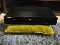 Marantz CD5400 CD Player Black has been sold. Thank you for looking!