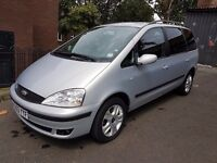 Ford Galaxy Diesel 7 seater (not sharan)