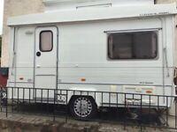 Gobur Slimline mFolding Caravan 12/2