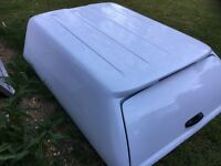 Ford ranger super cab 2017 canopy truck man top 64x74 inc clamps pick up £275