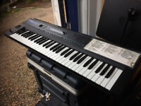 Roland D50 80s Synth