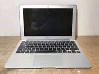 "Limited MacBook Air A1370 11"", Mid 2011, Intel Core i7-2677M 1.8GHz, 8GB, 128GB SSD"