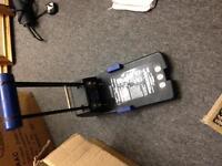 Rapesco Heavy Duty Hole punch Model 2200 office equipment