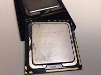 Intel Xeon E5504 2 GHz Quad Core Cpu Lga 1366 socket B