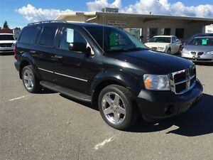 2007 Dodge Durango Limited  7 PASS