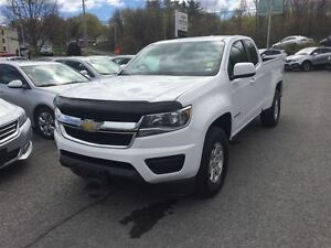 2015 Chevrolet Colorado WT DOUBLE CAB AIR!!!!