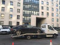 Cheap 24 hour car breakdown recovery service & vehicle transporting