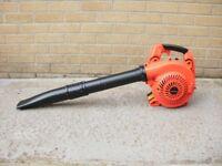 Petrol Leaf blower, vac / vacuum / sucker & mulcher - shredder - 3in1