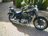 used vn1500 v twin
