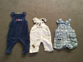 Baby bundle first size / 0 - 3