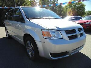 2010 Dodge Grand Caravan *Low Km's*StoNGo*DVD*