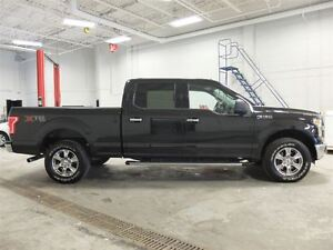 2015 Ford F-150 XTR CREW 4X4 5.0L MAGS West Island Greater Montréal image 4