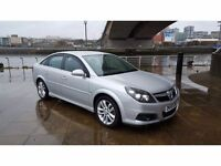 £2,195 Vauxhall Vectra 1.9 CDTi SRi 5dr EXCELLENT DRIVER