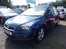 57 Ford Focus zetec climate absolute immaculate