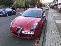Alfa Romeo Giulietta 2.0 JTDM-2 Veloce 5dr with AvailableCar extended warranty