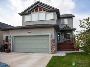 $560,000 - 2 Storey for sale in High River