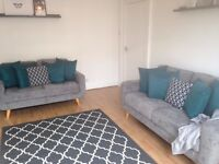 Furnished 4 Bedroom Terrace House in Easton with Garden