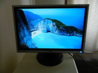 "Hanns.G HG216D monitor 22"""