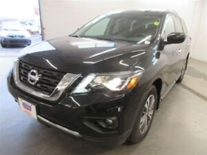 2017 Nissan Pathfinder SV! Save over $8400! Act fast!