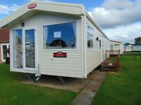 NEW Carnaby Oakdale Static Caravan Holiday Home For Sale In Pickering