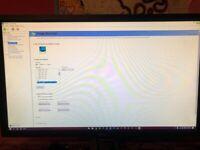 BenQ XL2430T 144hz Monitor