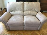 2 seater electric recliner settee